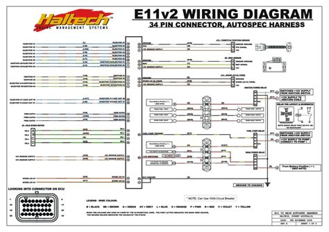 haltech sport 2000 wiring diagram wiring diagram and