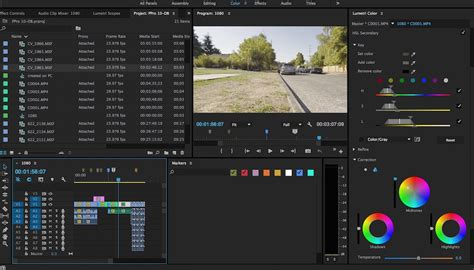 new vr workflow for adobe premiere pro highlights a slate a closer look at what s coming in the next update to adobe