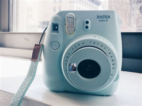 fujifilm instax mini 9 instant camera women s hot deals