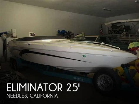 eliminator boats 250 eagle xp eliminator eagle xp 250 closed bow 1996 for sale for