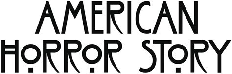 file american horror story title svg wikimedia commons original file svg file nominally 506 215 162 pixels file size 12 kb