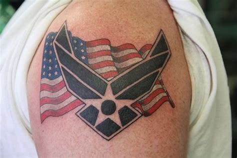 air force tattoo designs air tattoos designs ideas and meaning tattoos for you