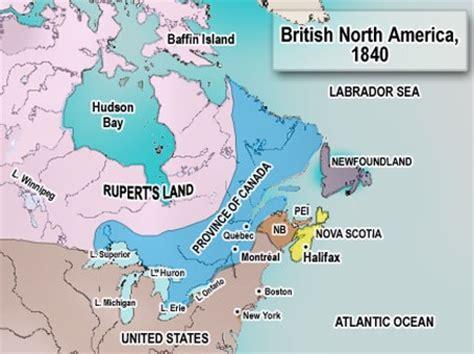canadian map before confederation tc2 source docs confederation