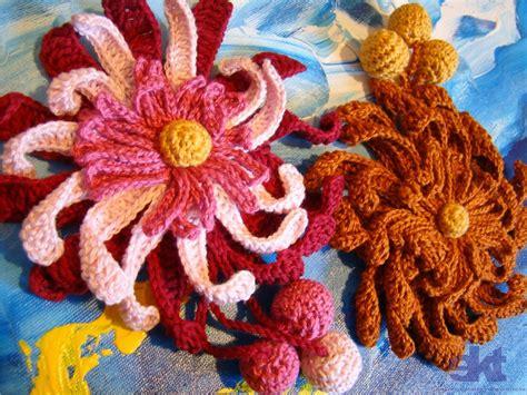 free crochet flower pattern uk crochet flower pattern knitting gallery