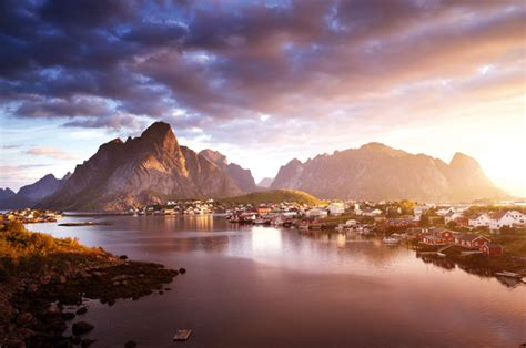 The Land Of land of the midnight sun todayonline