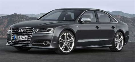 Audi Automobiles by German Car Brands Names List And Logos Of German Cars