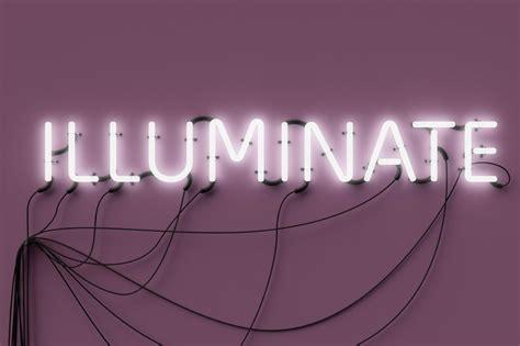 bermain  lampu neon rumahcom