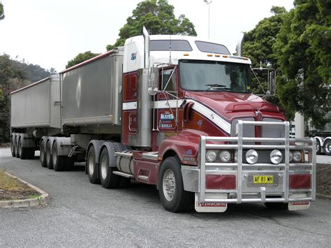 kenworth website kenworth t604 in australia cars and big rigs pinterest