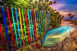 Caribbean Colors caribbean colors photograph by debra and dave vanderlaan