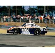 1987 Porsche 961 Le Mans Race Racing F Wallpaper