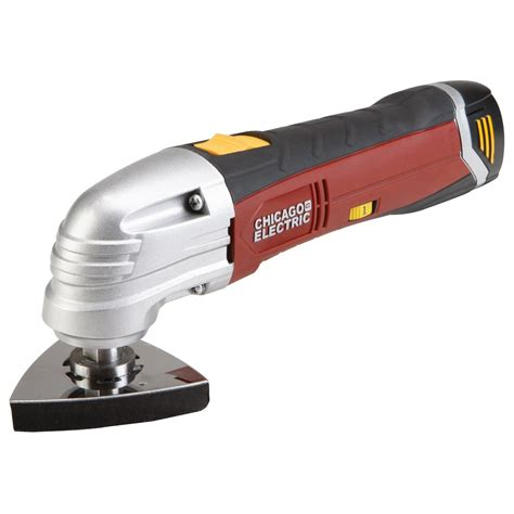 power tools 12 volt cordless variable speed oscillating multifunction