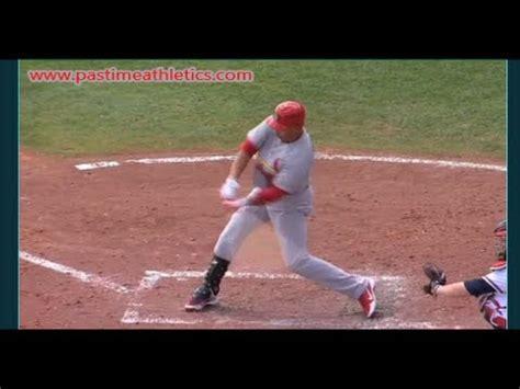 pro baseball swing slow motion carlos beltran slow motion home run baseball swing