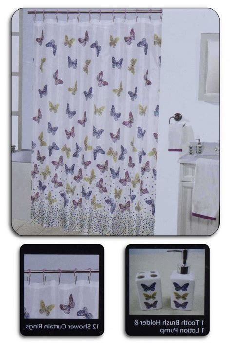shower curtain holder shower curtain photo holder