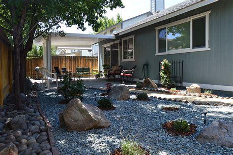 landscaping reno nv xeriscape ideas for your yard reno landscaping antonucci lawn and garden landscape design