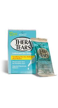 supplement relief thera tears eye supplement relief for gritty