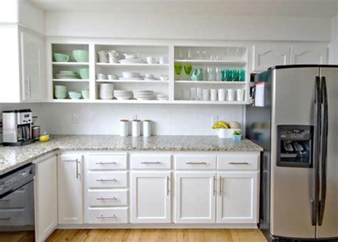 Kitchen Cabinet Transformation relooking 224 petit prix de la cuisine en 6 jours