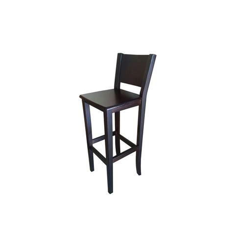 taburete hosteleria taburete hosteler 237 a respaldo 551 sillas y mesas de madera