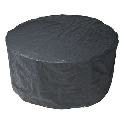 fundas para mobiliario de jardin funda protectora pe muebles jard 237 n 90x325cm gris nature
