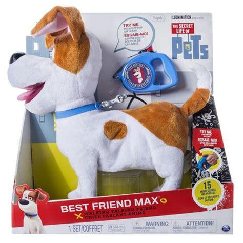 pets best friend the secret of pets best friend max plush