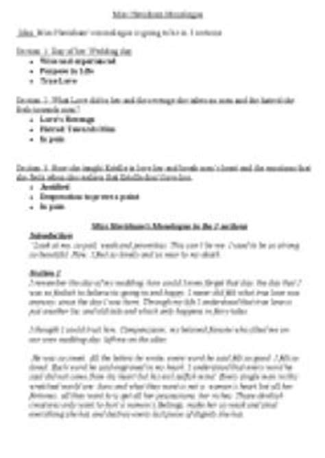 Miss Havisham Essay by Miss Havisham Essay Miss Havisham A History Miss Havisham Analysis Essay How Is Miss Havisham