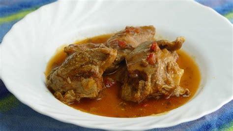 recetas de cocina tradicional casera cordero guisado receta tradicional cocina casera y facil