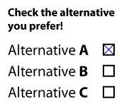 test di informatica a risposta multipla scelta multipla