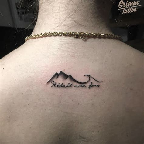 mountain tattoo images amp designs