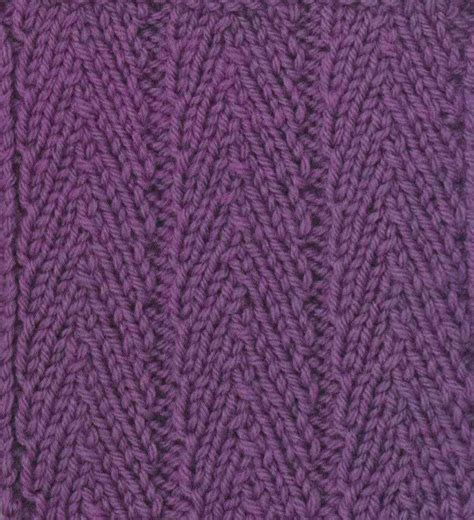 herringbone stitch knitting rich more knitting stitch herringbone knitting kingdom