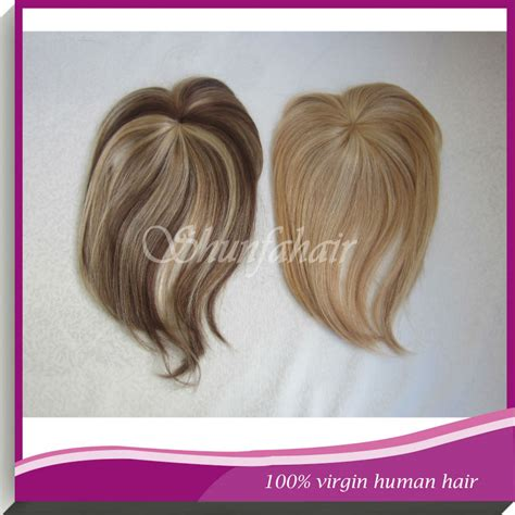 hair toppers for 14 inch ombre color human hair toppers brazilian remy