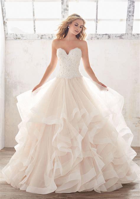 Marcia Dress 1 marcia wedding dress style 8116 morilee