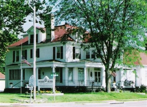 weber hurd funeral home chillicothe illinois