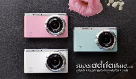 samsung nx mini price review samsung nx mini smart in pastel colours