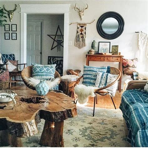 Living Room Ideas Bohemian Bohemian Living Room Decor Meliving 0d3365cd30d3