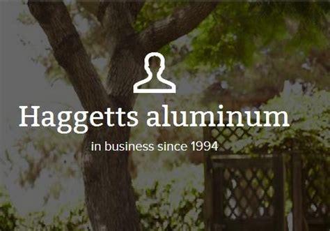 haggetts aluminum haggetts aluminum and angie s list haggetts aluminum