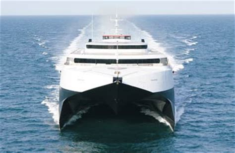 catamaran ferry to ireland seacat book ferries get latest prices times