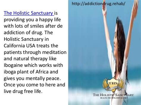 Holistic Heroin Detox Study by Addiction Rehab Treat You Through Ibogaine In The