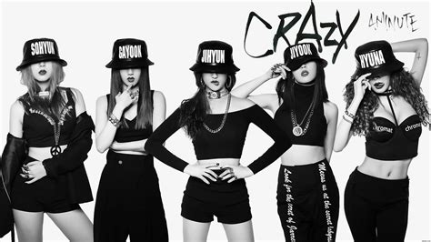 kpopmusic kpop music news gossip and fashion 2014 4minute wallpapers 2016 wallpaper cave