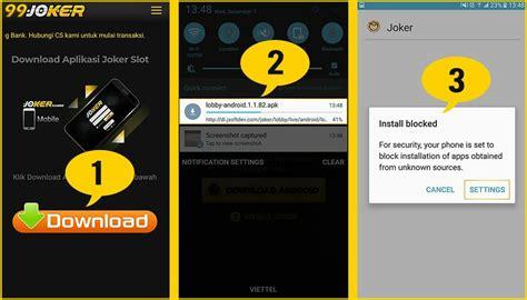 aplikasi joker slot joker apk android