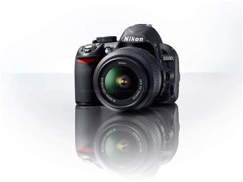 Kamera Nikon D3100 nikon d3100 digital slr announced and previewed digital photography review