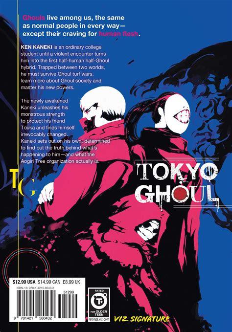 tokyo ghoul vol 8 tokyo ghoul vol 8 book by sui ishida official