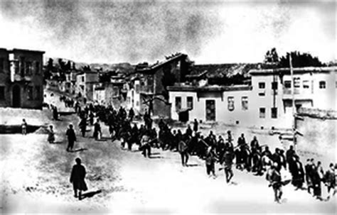 Ottoman Empire And Armenian Genocide by Armenian Genocide