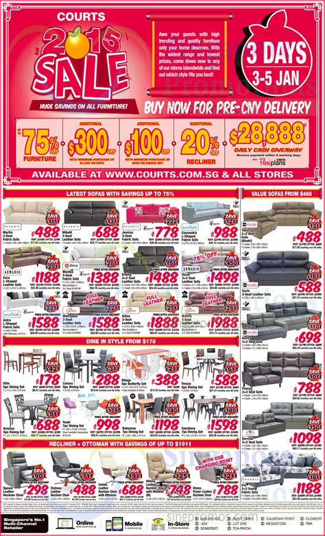 new year furniture sale 2015 furniture sofa sets dining sets recliner chairs