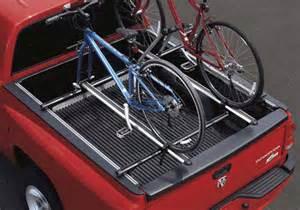 mopar oem dodge dakota thule bed mount bicycle carrier