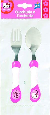 Hello Cutlery Set With hello bamboo cutlery set