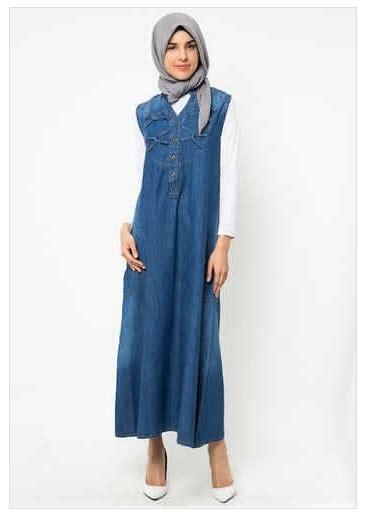 desain dress casual muslim serba serbi baju muslim casual info tren baju terbaru di