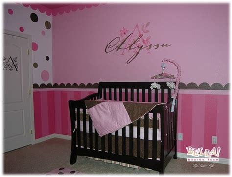 Baby Bedrooms Design Great Baby Bedroom Design Ideas
