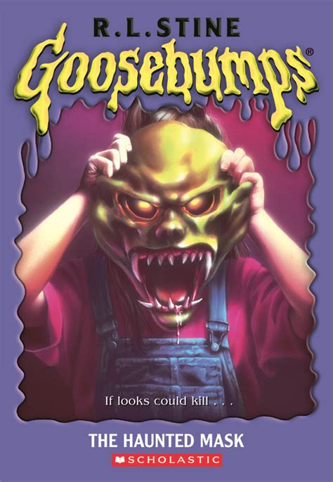 pictures of goosebumps books 57 best images about goosebumps original covers on