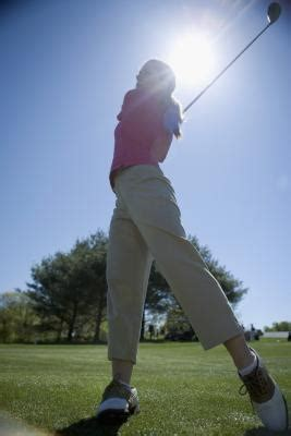 golf swing left elbow elbow to elbow golf swing get fit jillian michaels