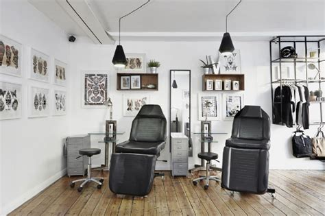 london tattoo goswell road review vagabond tattoo studio tattooist in bethnal green