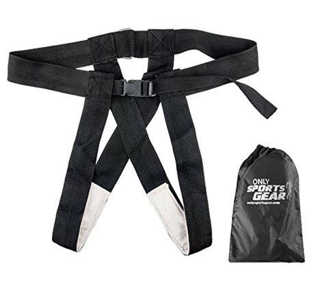 power speed resistor harness onlysportsgear osg fitness resistance strength power spe on sale for 11 99